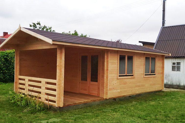 pool cabin