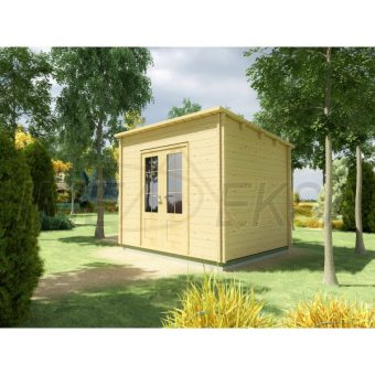 SHED - 2
